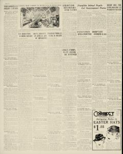 Chester Times, March 31, 1933, Page 20