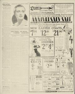 Chester Times, March 31, 1933, Page 22