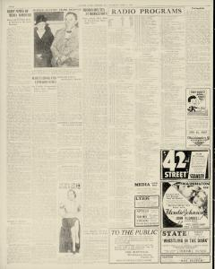 Chester Times, April 01, 1933, p. 4