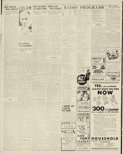 Chester Times, April 03, 1933, Page 8
