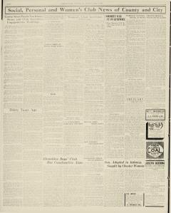 Chester Times, April 03, 1933, p. 8