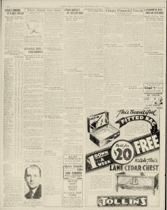 Chester Times, April 05, 1933, Page 2