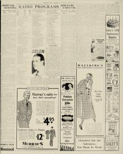 Chester Times, April 06, 1933, Page 3