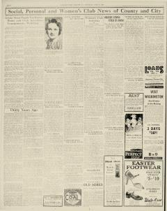 Chester Times, April 06, 1933, Page 8