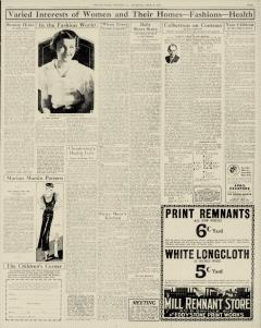 Chester Times, April 06, 1933, Page 9