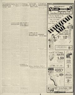 Chester Times, April 06, 1933, Page 20