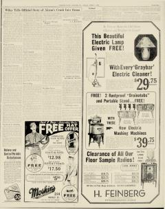 Chester Times, April 07, 1933, Page 13