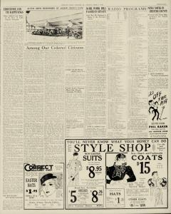Chester Times, April 07, 1933, Page 17