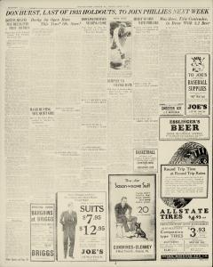 Chester Times, April 07, 1933, p. 18