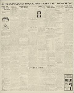 Chester Times, April 08, 1933, Page 20