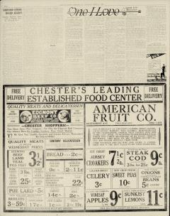 Chester Times, April 11, 1933, p. 10
