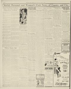 Chester Times, April 12, 1933, Page 8