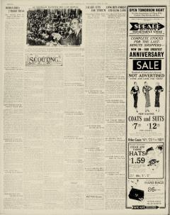 Chester Times, April 12, 1933, p. 16