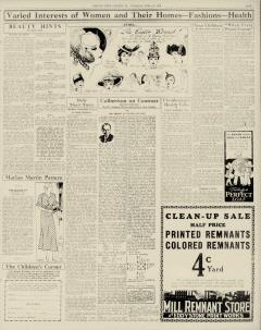 Chester Times, April 13, 1933, Page 18