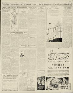 Chester Times, April 14, 1933, Page 9