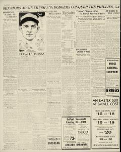 Chester Times, April 14, 1933, Page 14