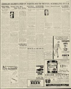 Chester Times, April 14, 1933, Page 15