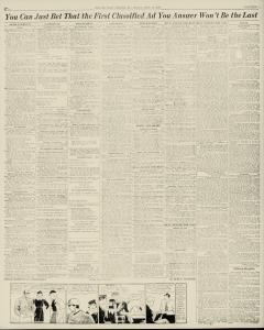 Chester Times, April 14, 1933, Page 19
