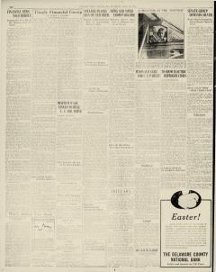 Chester Times, April 15, 1933, Page 4