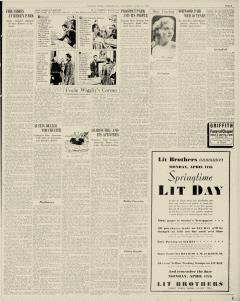 Chester Times, April 15, 1933, Page 6