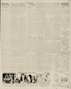 Chester Times, April 15, 1933, Page 7