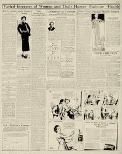 Chester Times, April 17, 1933, Page 18