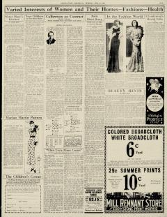 Chester Times, April 20, 1933, Page 17