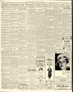 Chester Times, April 21, 1933, p. 17