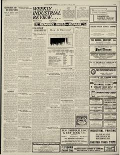 Chester Times, April 22, 1933, Page 10