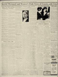Chester Times, April 22, 1933, Page 8