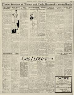Chester Times, April 22, 1933, Page 9