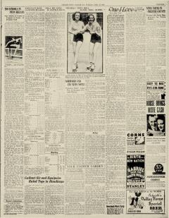 Chester Times, April 25, 1933, p. 13
