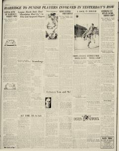 Chester Times, April 26, 1933, p. 12