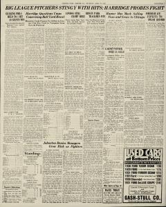 Chester Times, April 27, 1933, p. 17