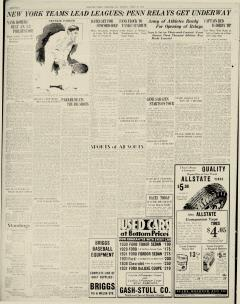 Chester Times, April 28, 1933, Page 18