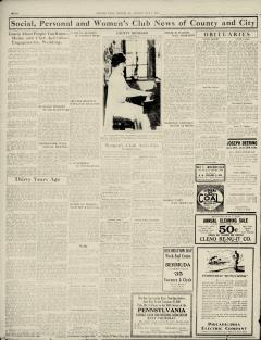 Chester Times, May 01, 1933, Page 16