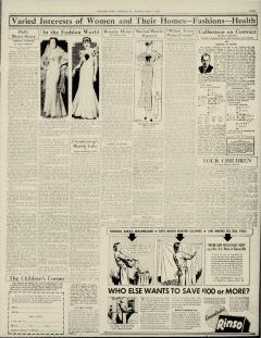 Chester Times, May 01, 1933, Page 18