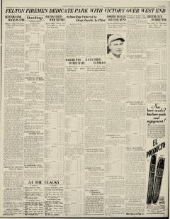 Chester Times, May 01, 1933, Page 22