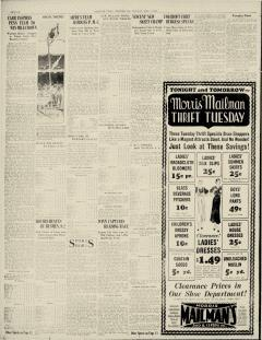 Chester Times, May 01, 1933, Page 24