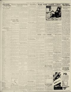 Chester Times, May 02, 1933, Page 4