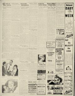 Chester Times, May 02, 1933, Page 8