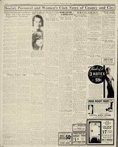 Chester Times, May 02, 1933, Page 16