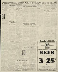 Chester Times, May 02, 1933, Page 22