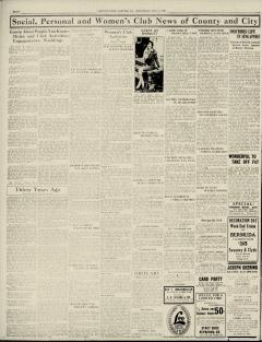 Chester Times, May 03, 1933, Page 8