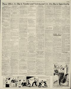 Chester Times, May 03, 1933, Page 15