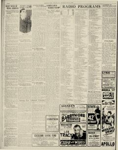 Chester Times, May 06, 1933, Page 8