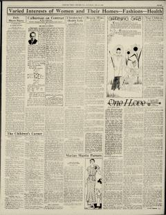 Chester Times, May 06, 1933, Page 14