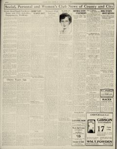 Chester Times, May 06, 1933, Page 16