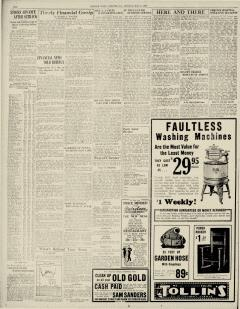 Chester Times, May 08, 1933, Page 4