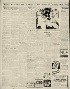 Chester Times, May 08, 1933, Page 16